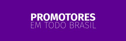 [VAGAS] PROMOTORES EM TODO BRASIL