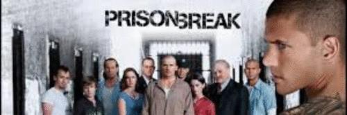 Série Prision Breack - 5,5 Lições